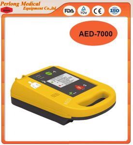 Medical First Aid Aed Defibrillator Aed-7000 pictures & photos
