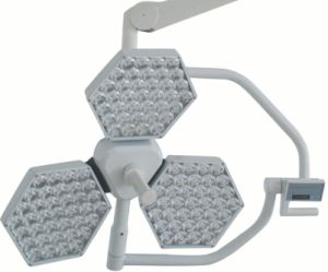 CE LED Operating Room Surgical Light (Adjust color temperature) pictures & photos