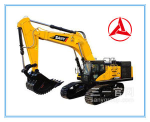 Sany Large Size 50ton Hydraulic Excavator pictures & photos