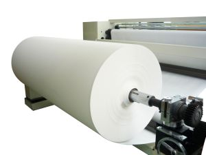1.9m 66GSM 656FT Fast Dry Anti-Curl Sublimation Paper for Digital Inkjet Printers Roland/Mutoh/Mimaki pictures & photos