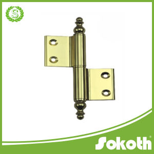 Skt-H34 Stainless Steel or Iron Door Handle pictures & photos