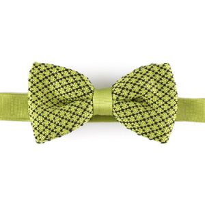 New Design Fashion Novelty Knitted Bowtie (YWZJ 85) pictures & photos