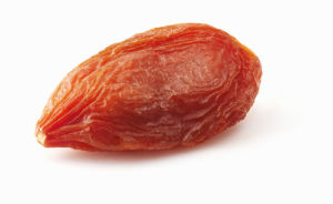 Natural Plump Delicacy Pleasant Goji Berry