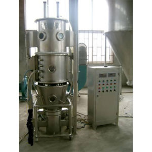 Fl 3A Fluidized Granulating Machine for Pharmaceuticals pictures & photos