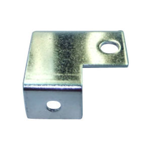 High Quality Stamped Metal Parts with Customized Design pictures & photos