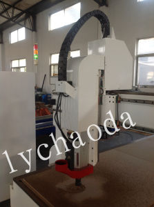 Factory Price CNC Cutting Machine, CNC Machinery pictures & photos
