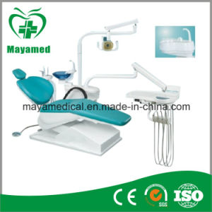My-M003 Hot Sale Contoolled Multi-Functional Dental Unit pictures & photos