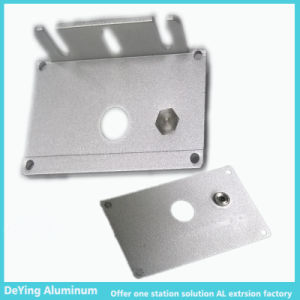 Competitive Aluminium/Aluminum Profile Extrusion Hardware Part pictures & photos