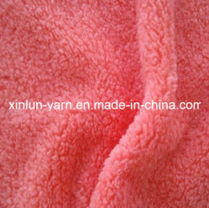 High Quality Micro Polar Fleece Fabric for Blankets pictures & photos