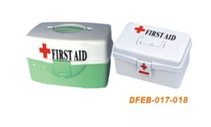 PP First Aid Box for Travel pictures & photos