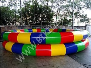 Inflatbale Pool/Water Pool/Swimming Pool 2015, Inflatable Water Pool Toys D2029 pictures & photos