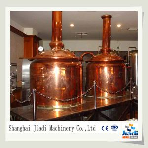 500L Red Copper Brew Kettle for Sale pictures & photos