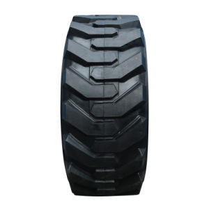 Skid Steer 10-16.5 12-16.5 Industrial Tire Bobcat Tire pictures & photos