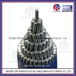 Aluminium Alloy Conductors ACSR