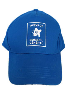 Cheap Embroidered Cotton Cap Custom pictures & photos