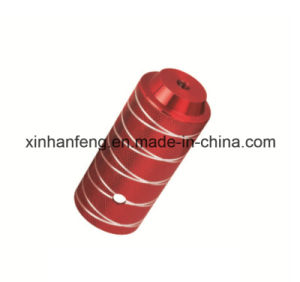 Colorful Alloy Bicycle Foot Pegs for Bike (HFP-002) pictures & photos