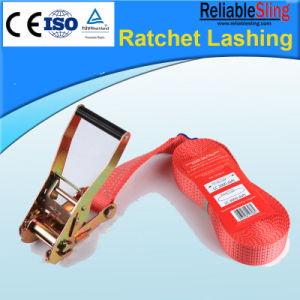 Auto, Motorcycle Rigging Ratchet Tie Down pictures & photos
