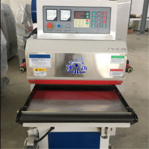 Heavy Duty Industrial Thickness Planer for Double Side pictures & photos