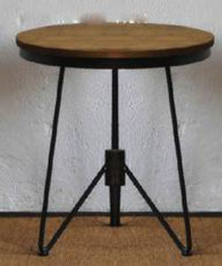 Chinese Antique Furniture Elm Wood Table pictures & photos