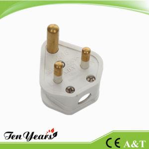 5A Plug Top Electrical Plug Top pictures & photos