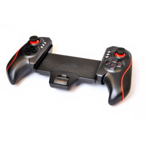 Game Controller/ Game Player with Bluetooth 2.1 Version Support Ios System pictures & photos