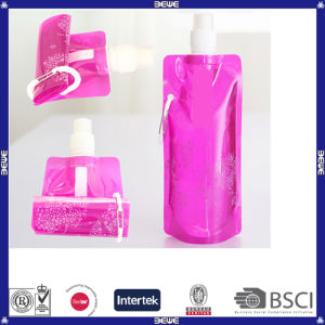 Good Quality Cheap New Pattern Cheap Plastic Water Bag pictures & photos