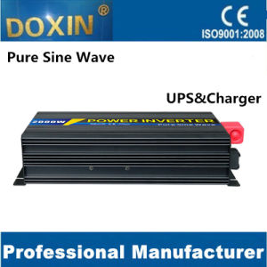 2000W Inverter with Battery Charger Pure Sine Wave Output (DX-2000WT) pictures & photos