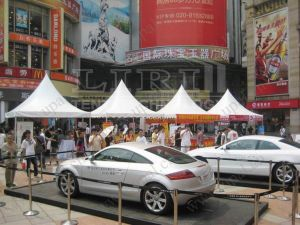 Outdoor Show Tent Pagoda Gazebo pictures & photos