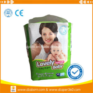 Lovely Baby Disposable Diaper Wholesale pictures & photos