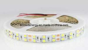 22W Ce and Rhos 120SMD5050 Warmwhite LED Strip pictures & photos