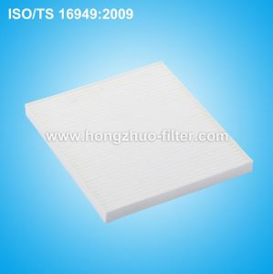 Cabin Air Filter 88568-13010 for Toyota pictures & photos