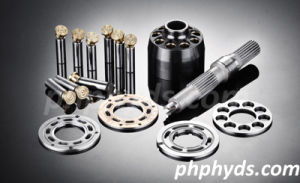 Replacement of Eaton 3321, 3331, 3932, 4621, 4631, 5421, 5431, 6423, 7423, 7621 Hydraulic Piston Pump Parts pictures & photos