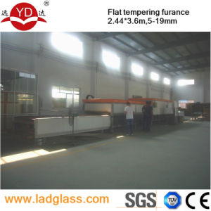 Glass Tempering Machine for Glass Curtain Wall, Furniture, Showerroom pictures & photos