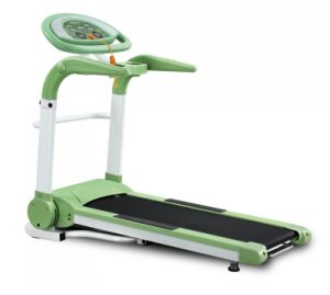 1.5HP Fitness Running Machine Motorized Treadmill pictures & photos