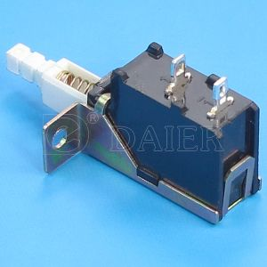 on off Push Switch, Power Switch (KDC-A10) pictures & photos