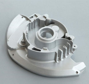 Aluminum Die Casting Parts for Industry pictures & photos