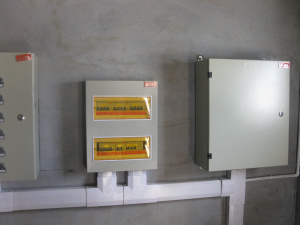 Environmental Controller for Chicken House pictures & photos