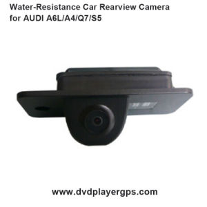 Security Vehicle Reversing Camera for Audi A6l/A4/Q7/S5 pictures & photos