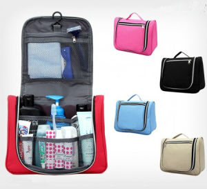 2014 New Travel Cosmetic Wash Toiletry Bag (SR2465) pictures & photos