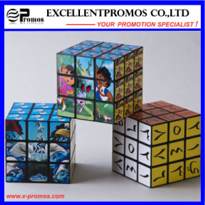 Custom Made Cheap Magic Cube (EP-C57315) pictures & photos