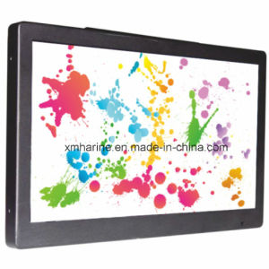 Vehicle Color Display LED TV pictures & photos