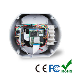 CCTV Camera Suppliers 1.3MP 18X IR Speed Dome IP Camera pictures & photos