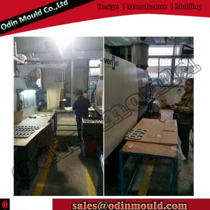 Injection Mould for Nitrogen Gas Assist pictures & photos