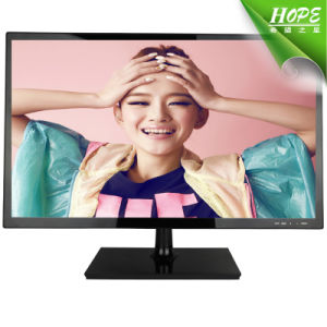 24 Inch High Quality Wide Screen Monitor LED TV Monitor pictures & photos