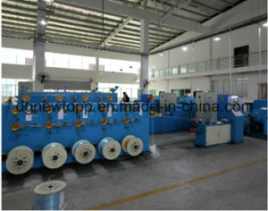 Cantilever Type Wire & Cable Single Strander Machine pictures & photos