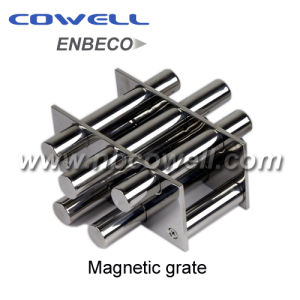 Magnetic Separator for Extruder Feeder and Hopper pictures & photos