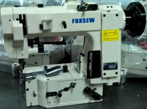 Singer 300u Tape Edge Sewing Machine pictures & photos