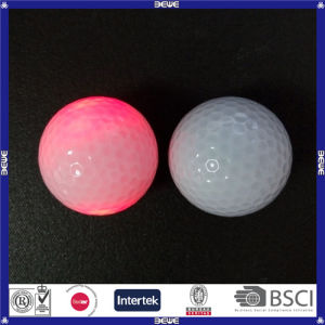 Hot Selling High Quality LED Golf Ball for Sale pictures & photos