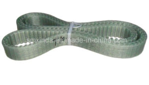Synchronous Belt with PU Material pictures & photos