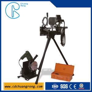HDPE Butt Fusion Welder for Water Pipe pictures & photos